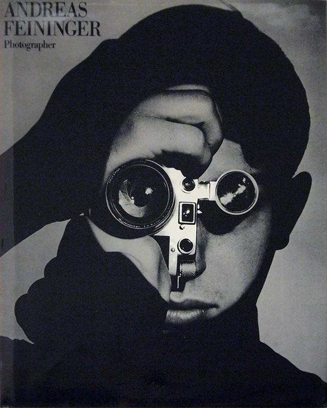 Andreas Feininger: Photographer | アンドレアス・ファイニンガー 写真集
