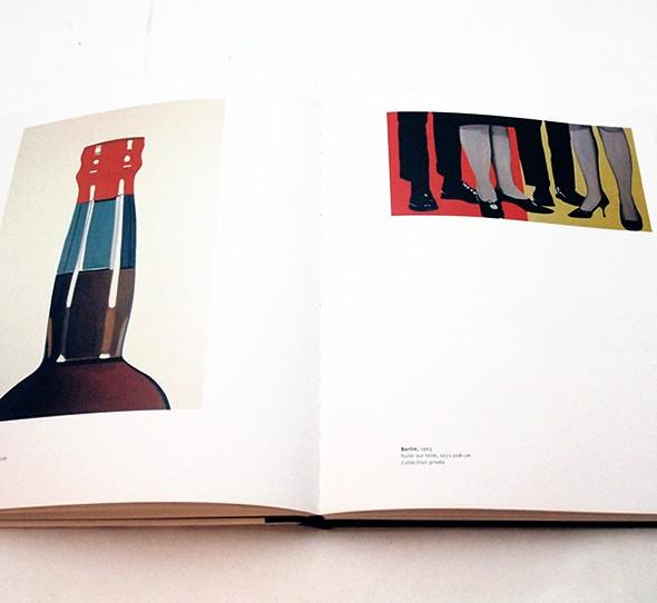 Peter Stampfli | ピーター・シュテンプフリ 作品集