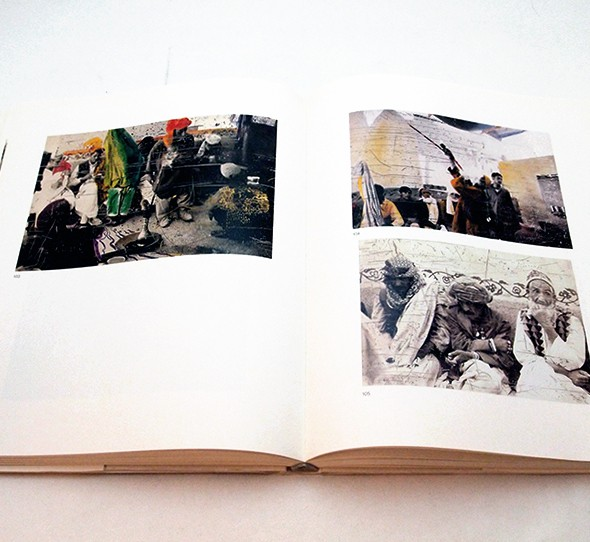Sigmar Polke, Fotografien | ジグマー・ポルケ 写真集