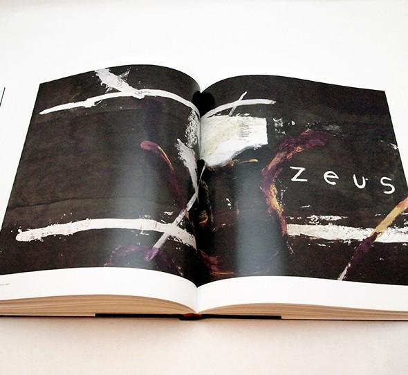 Julian Schnabel: Paintings 1978-2003 | ジュリアン・シュナーベル 作品集