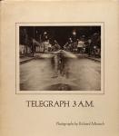 Telegraph 3 A.M. | Richard Misrach リチャード・ミズラック写真集