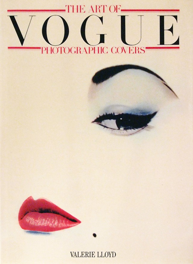 The Art of Vogue: Photographic Covers | VOGUE カバー作品集