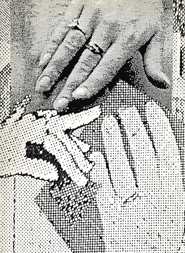 Sigmar Polke | ジグマー・ポルケ 作品集