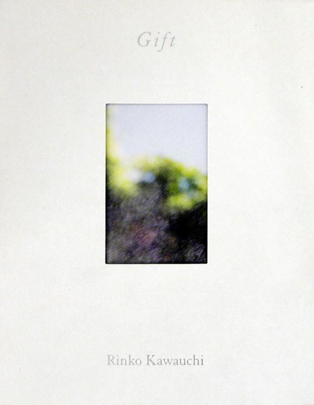 川内倫子、テリ・ワイフェンバック 写真集 | Gift