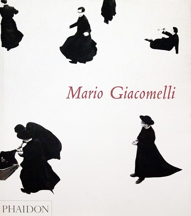 Mario Giacomelli | マリオ・ジャコメッリ 写真集