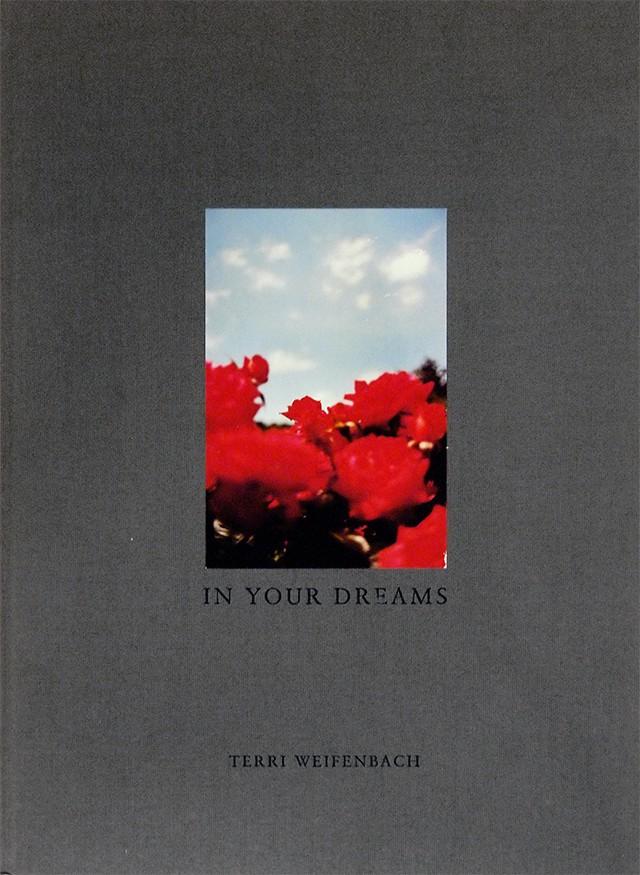 In Your Dreams | テリ・ワイフェンバック Terri Weifenbach 写真集