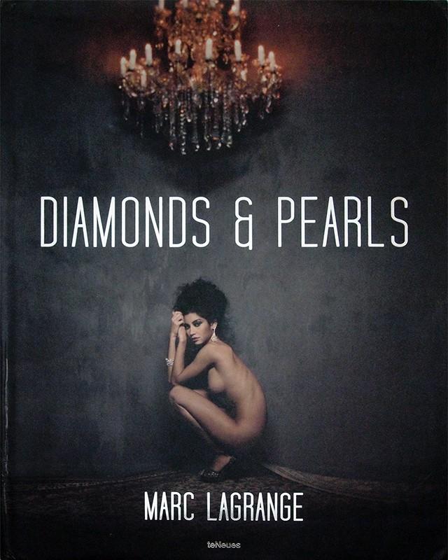 マーク・ラグランジュ 写真集 | Diamonds and Pearls