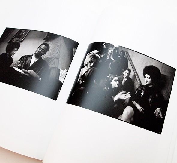 Howard L. Bingham's Black Panthers 1968 | ブラック・パンサー党 写真集