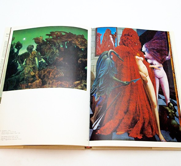 Max Ernst | マックス・エルンスト 作品集