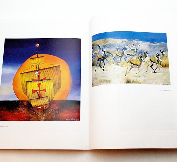 Malcolm Morley: Itineraries | Jean Claude Lebensztejn