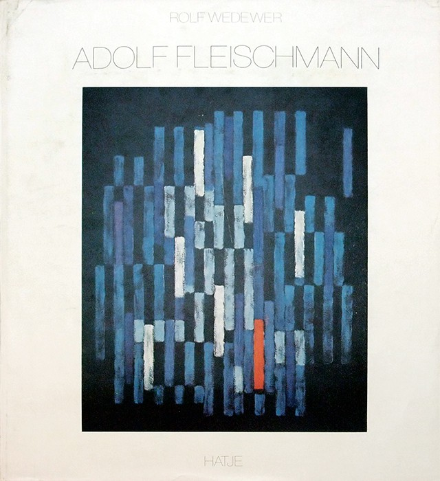Adolf Fleischmann | アドルフ・フライシュマン 作品集