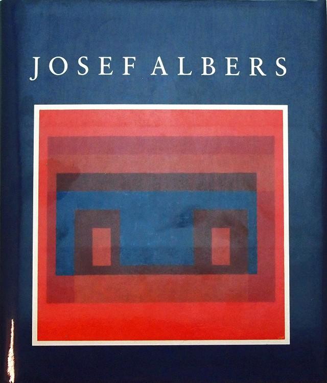 A Retrospective | ヨゼフ・アルバース Josef Albers 作品集