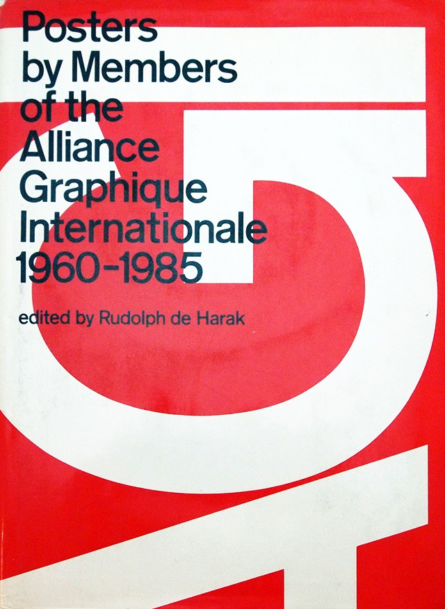 Posters by Members of the AGI 1960-1985