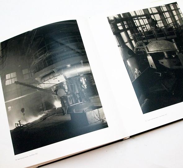 The Photographs | チャールズ・シーラー Charles Sheeler 写真集