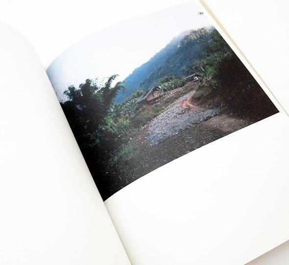 NAGA | 津田直 写真集