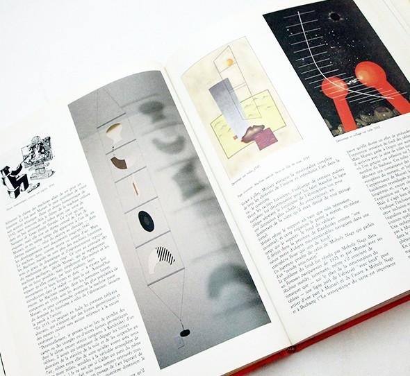 Munari L'Art Est un Metier | Bruno Munari ブルーノ・ムナーリ 作品集