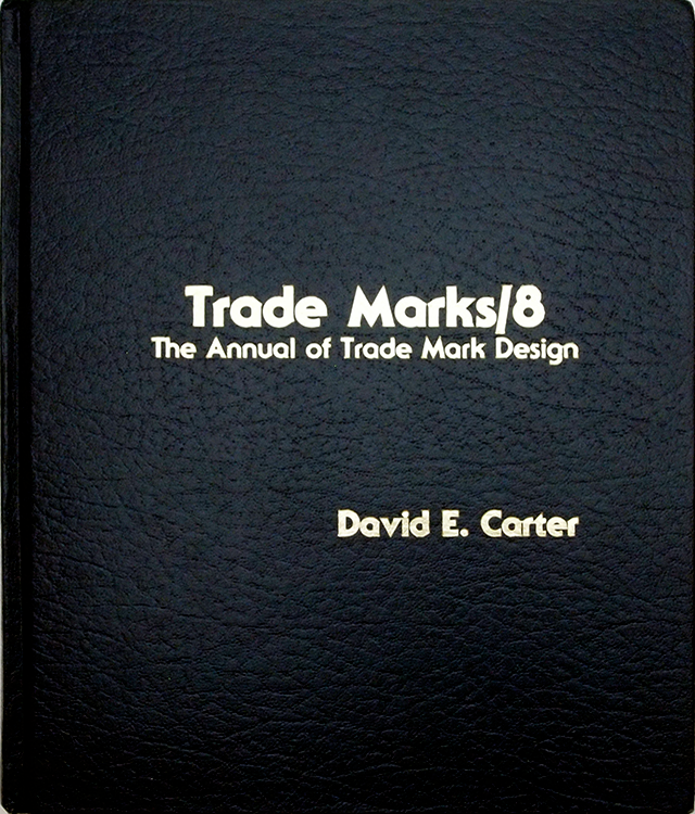 The Book of American Trade Marks 8 | デヴィッド・E・カーター David E. Carter