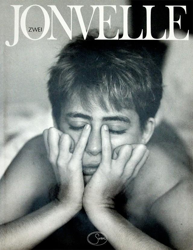 Jonvelle Zwei |ジャン=フランソワ・ジョンヴェル Jean-Francois Jonvelle 作品集