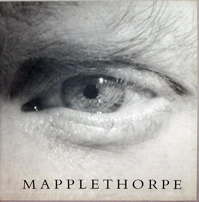 ロバート・メイプルソープ 作品集 | Mapplethorpe