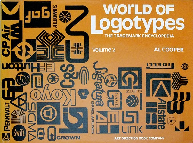 World of Logotypes vol.2 | アル・クーパー Al Cooper
