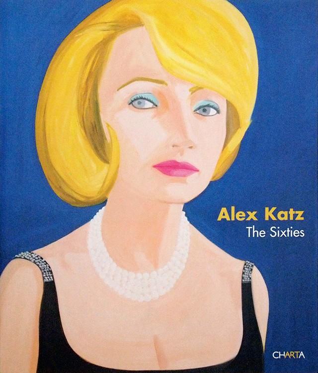 The Sixties | Alex Katz アレックス・カッツ 作品集