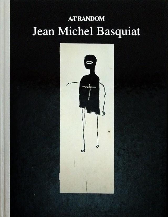 Jean Michel Basquiat ジャン・ミッシェル・バスキア 作品集 | アートランダム 101