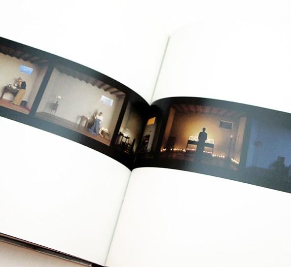 はつゆめ | ビル・ヴィオラ 展示図録
