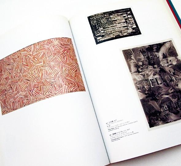ジャスパー・ジョーンズ展 | 東京現代美術館
