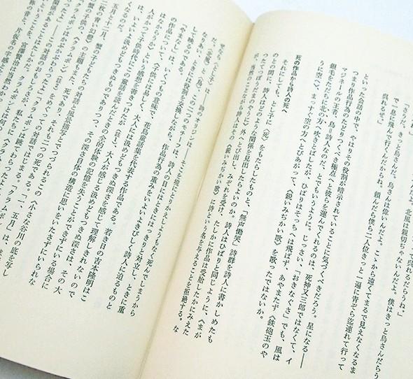 宮澤賢治論 | 天澤退二郎