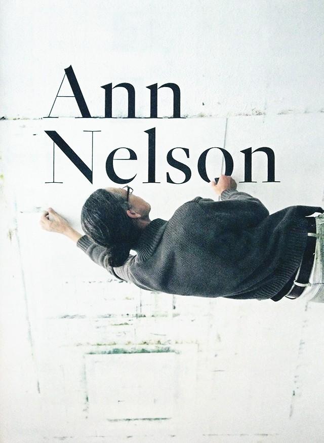 Ann Nelson | アン・ネルソン 作品集