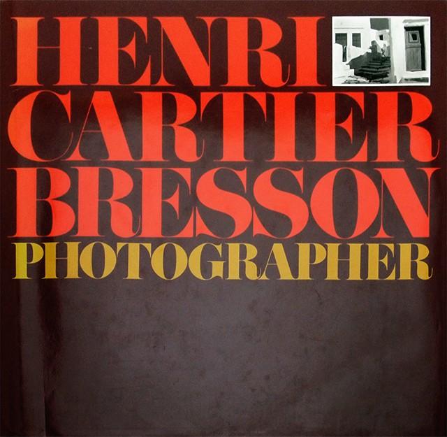 Henri Cartier-Bresson Photographer | アンリ・カルティエ=ブレッソン