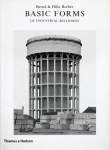 Basic Forms of Industrial Buildings | ベッヒャー夫妻 Bernd Becher, Hilla Becher 写真集