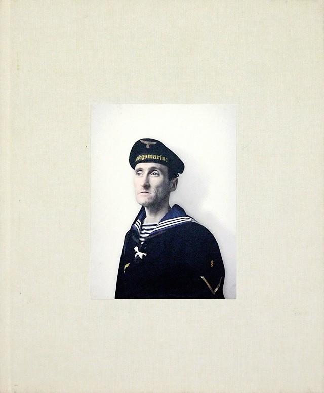 ジム・ノートン Jim Naughten 写真集 | Re-enactors