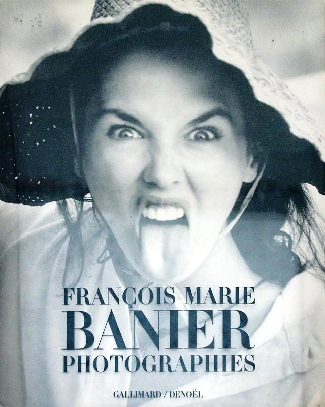 Photographies | フランソワ=マリー・バニエ Francois-Marie Banier 写真集
