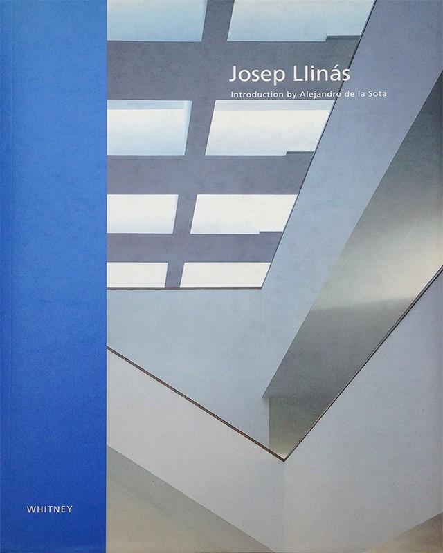 Josep Llinas | ジョセップ・リナス 作品集