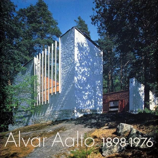 アルヴァー・アールト 1898−1976 | 20世紀モダニズムの人間主義