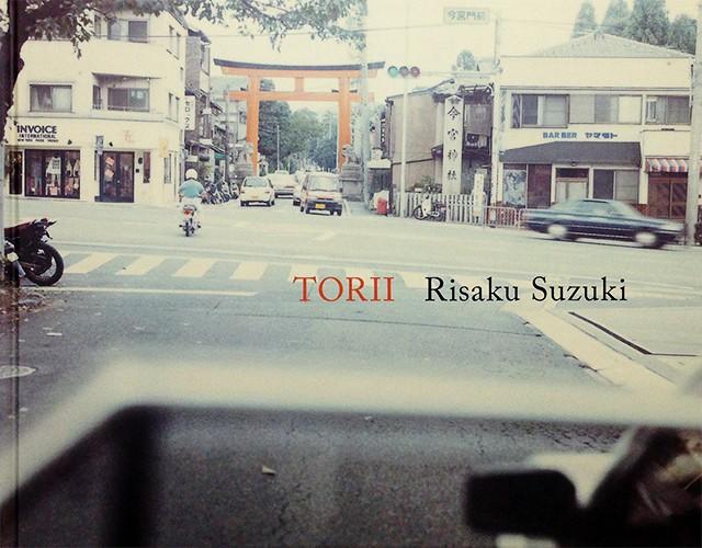 鈴木理策 | Torii