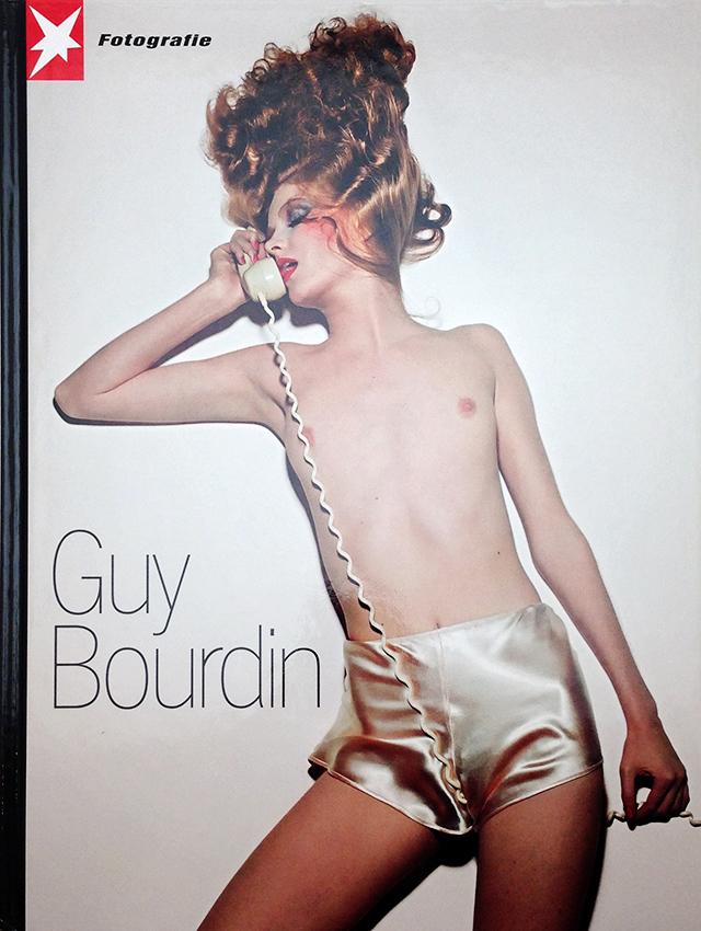 ギイ・ブルダン 写真集 | Guy Bourdin