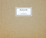 Harlemville | Clare Richardson クレア・リチャードソン
