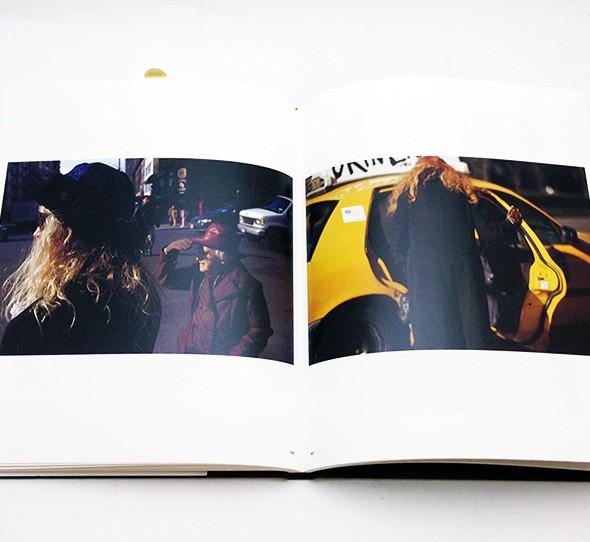New York 1995-2002 | 新倉孝雄 写真集