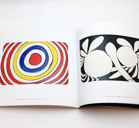 Alexander Calder | アレクサンダー・カルダー