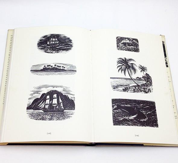 Engravings | レイノルド・ストーン Reynolds Stone