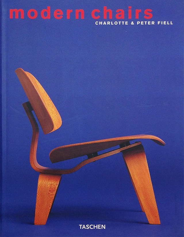 Modern Chairs | シャルロット・フィエル、ピーター・フィエル