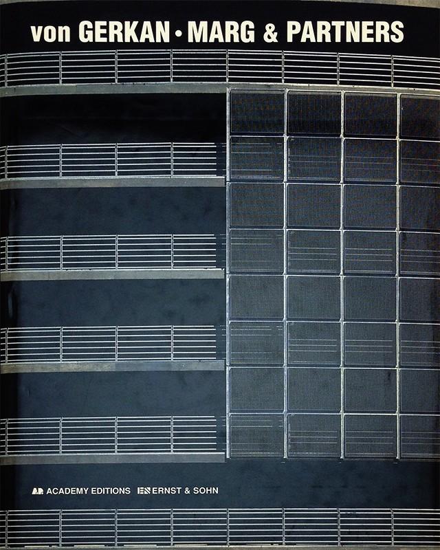 Marg & Partners | von Gerkan フォン・ゲルカン 建築作品集