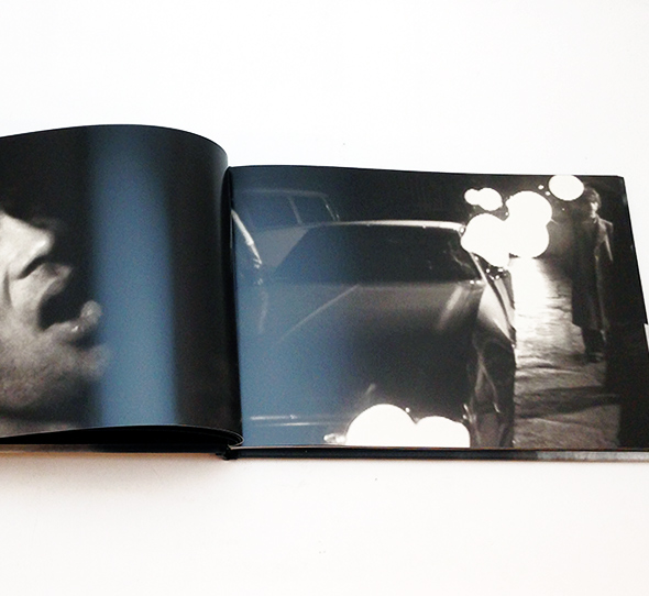 William Eggleston's Stranded in Canton | ウィリアム・エグルストン 写真集