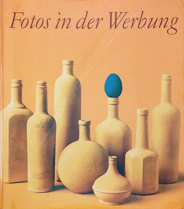 Fotos in der Werbung | Georg Bleicherほか