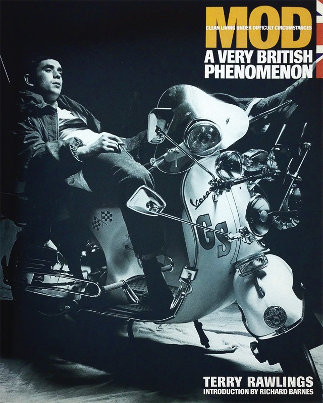 Mod A Very British Phenomenon | モッズ 写真集
