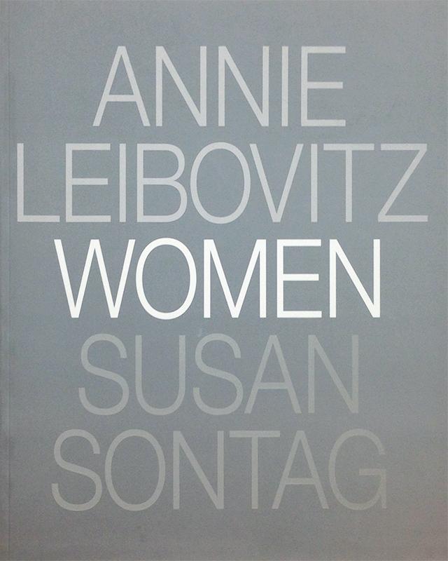 Women | アニー・リーボヴィッツ Annie Leibovitz 写真集