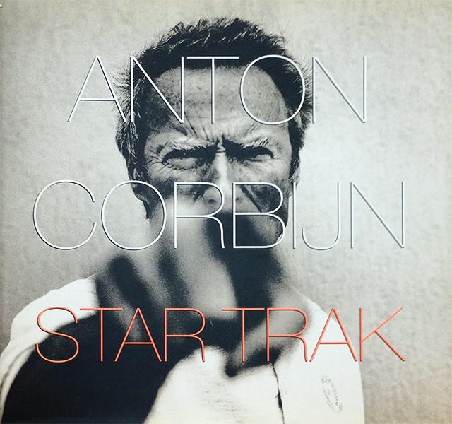 Star Trak | アントン・コービン Anton Corbijn 写真集