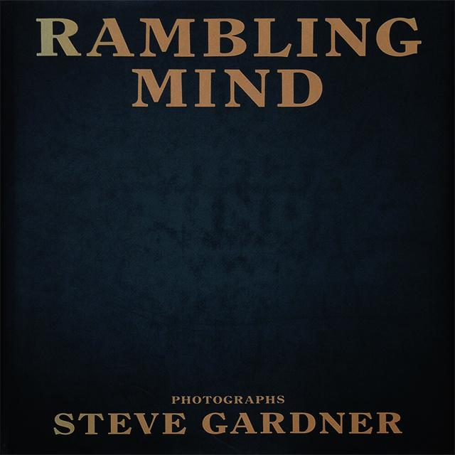 スティーヴ・ガードナー 写真集 | Rambling Mind